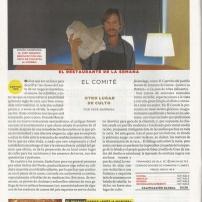 Metrópoli-El Mundo ( 22 mayo, 2014)